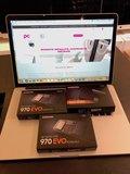 Macbook Air-Pro Retina SSD upgrade Samsung 970 Evo 1 Tb _