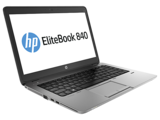 HP Elitebook 840 G2, Intel i5, 8 Gb, 180 Gb SSD,Win10 Refurbished_