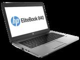 HP Elitebook 840 G4, Intel i5 7th, 16 Gb,256 Gb SSD,Win10 Refurbished_