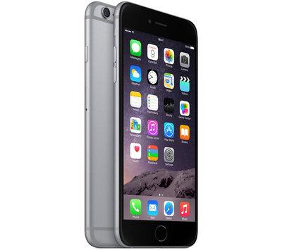 Iphone 6s Plus Zwart scherm vervanging