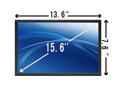 Vervanging van uw 15.6 Inch LCD scherm