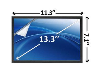 Vervanging van uw 13.3 Inch LED scherm