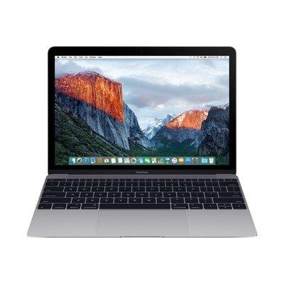 """MacBook 12"""", Intel Core M, 512GB SSD, 8GB Ram, MF855"""