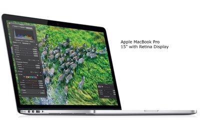 """Macbook Pro 15"""" Retina Intel i7,8 Gb ,256 Gb SSD,OSX 10.13"""