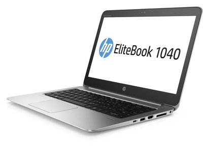 HP Elitebook Folio 1040 i5, 8 Gb,256 GB SSD,Win10 Pro, Refurbished