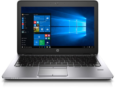 HP Elitebook 725 G3, AMD A10, 8 Gb, 256 Gb SSD, AMD R6 Video Win10 Refurbished