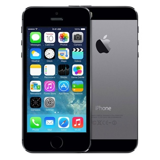 Apple iPhone 5S 16 Gb Refurbished Space Gray