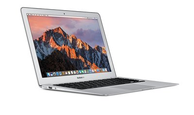 "Macbook Air 11"" i5,4Gb,128.Gb SSD,Osx 10.13 Refurbished"