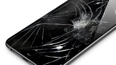 Iphone 8 Zwart scherm vervanging