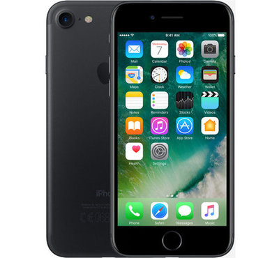 Apple iPhone 7,32 Gb Refurbished Space Grey