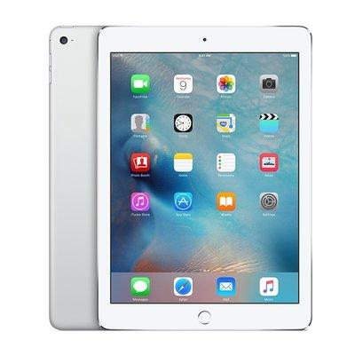 Apple iPad Air 2, 16 Gb Wifi Silver Refurbished