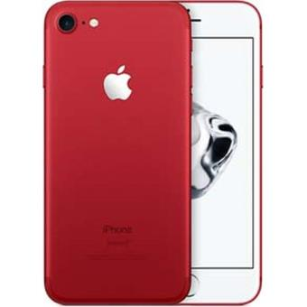 Apple iPhone 7,128 Gb Refurbished Red