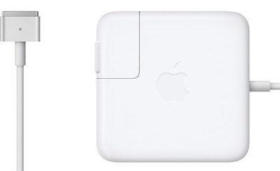 Apple MagSafe 2 Adapter, 60 Watt