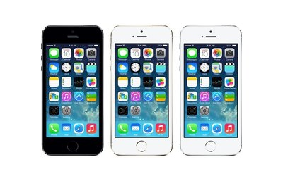 Iphone 5c Wit scherm vervanging