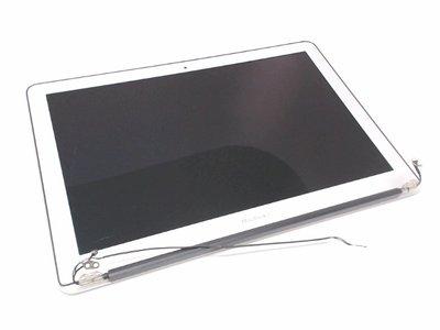 """Macbook Air 11"""" Scherm Vervanging"""