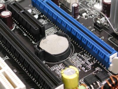 Desktop Cmos Batterij Vervanging