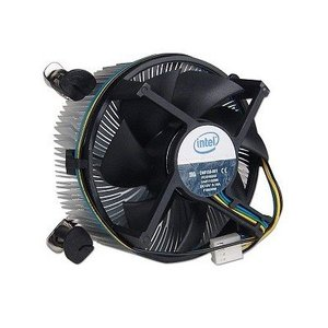 Desktop CPU Fan Vervangen