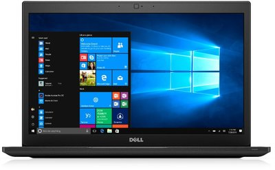 Dell E7480 i5, 8 Gb,256 GB SSD ,Win10 Pro, Nieuw 2 Jaar Garantie