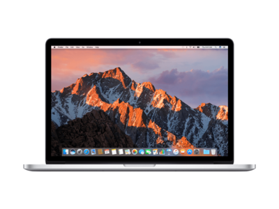 "Macbook Pro 13"" Retina Intel i7,16 Gb ,512 Gb SSD,OSX 10.14"
