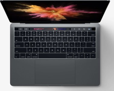 "Macbook Pro 15"" Retina Touchbar Intel i7,16 Gb ,256Gb SSD,OSX 10.14"
