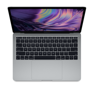 "Macbook Pro 13"" Space Gray 2017, I5, 8.Gb, 256.Gb SSD, 10.14, Refurbished"