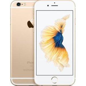 Apple iPhone 6s, 64 Gb Refurbished Gold /White