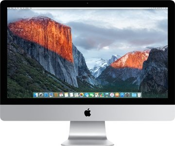 "Imac 27"" Intel I7, 240GB SDD, 8GB Ram, A1312 Refurbished"
