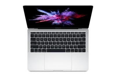 "Macbook Pro 13"" Silver 2016, I5, 8.Gb, 256.Gb SSD, 10.14, Refurbished"