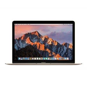 "Macbook 12"" Gold, 8.Gb, 256.Gb SSD, 10.14, Refurbished"