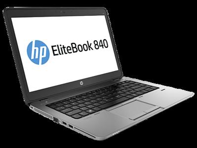 HP Elitebook 840 G4, Intel i5 7th, 16 Gb,256 Gb SSD,Win10 Refurbished