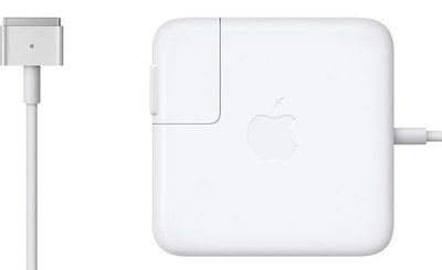 Apple MagSafe 2 Adapter,  Apple 45 Watt