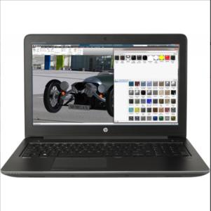 """Zbook 15 G2 i7-4810MQ/16GB/500Gb SSD/15""""FHD/W10P Refurb"""