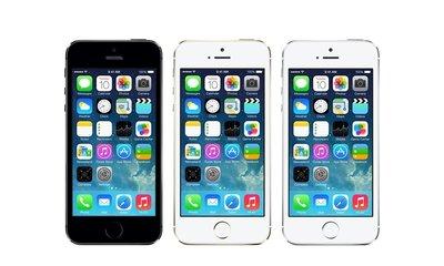 Iphone 5S Wit scherm vervanging